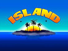 Island в игровом клубе Вулкан