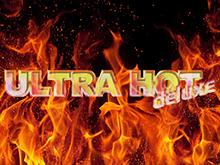 Ultra Hot Deluxe в игровом клубе Вулкан