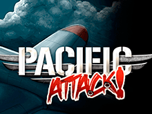 Автомат Вулкан на деньги Тихоокеанская Атака
