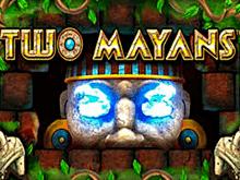 Два Майя в Вулкан игровом клубе